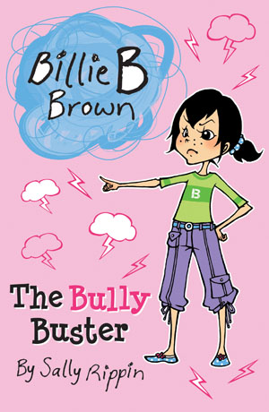 Billy B Brown - The Bully Buster