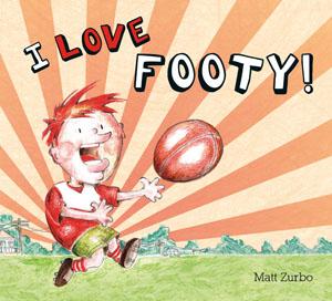 I love Footy!