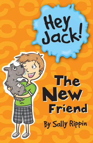 The New Friend (Hey Jack!)