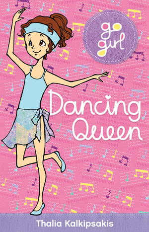 Dancing Queen (Go Girl!)