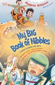 My Big Book of Nibbles