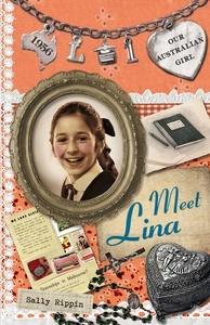Meet Lina  Our Australian Girl