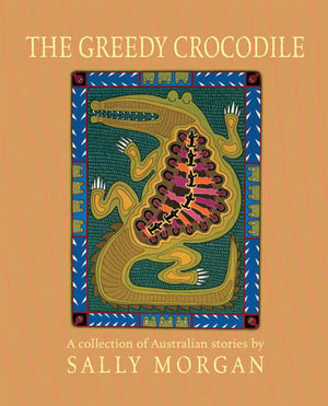 The Greedy Crocodile