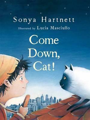 Come Down, Cat!