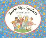 Rosie Sips Spiders