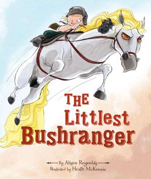 The Littlest Bushranger