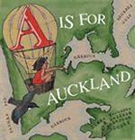 A is for Auckland