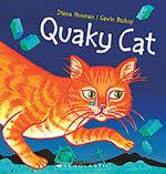 Quaky Cat